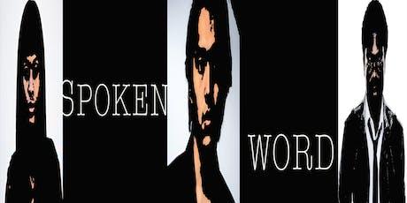 SPOKEN WORD tickets