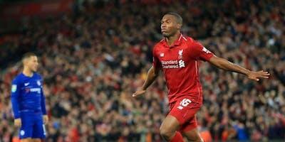Chelsea V Liverpool | K/O 16:30
