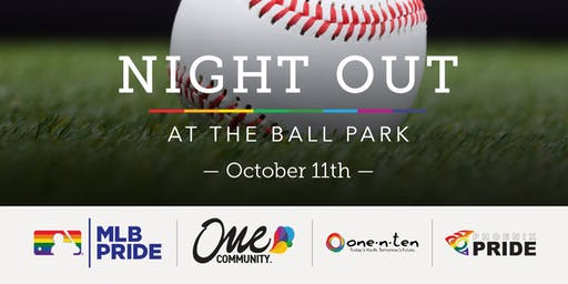 Night OUT at the Ballpark