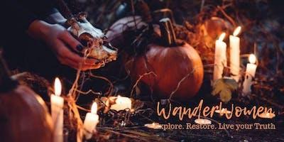 WanderWomen: Autumnal Treat