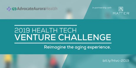 Info session: 2019 Health Tech Venture Challenge tickets