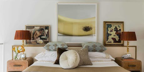 Living With Art: Fine Art in Your Home tickets