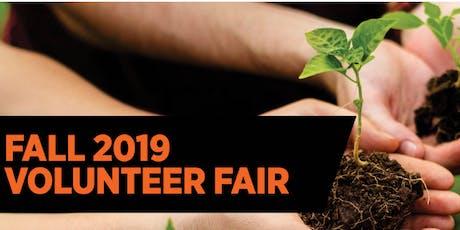 OSU-OKC Volunteer Fair 2019 tickets