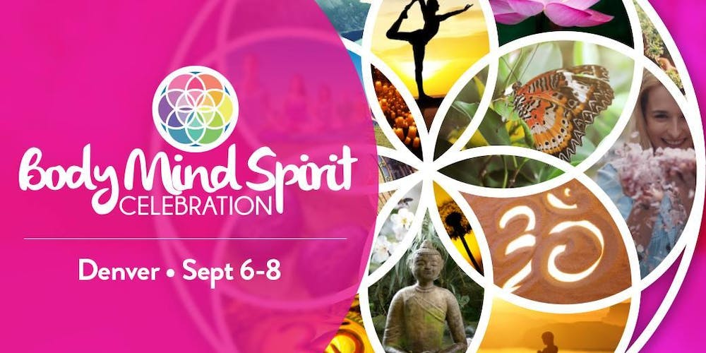 Body Mind Spirit Celebration at the Denver Mart Tickets, Sat