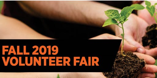 OSU-OKC Volunteer Fair 2019