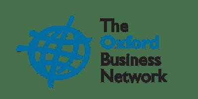 Copy of Oxford Business Network - Breakfast 1st November