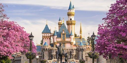 Disney Day with Bungalow LA