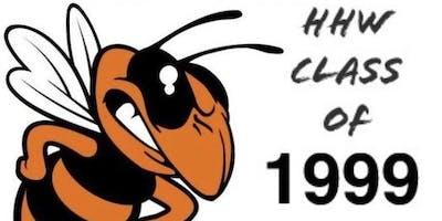 Hamilton High West - Class of 1999 Reunion