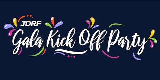 Gala Kick Off Party
