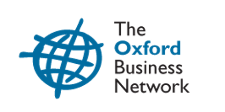 Copy of Copy of Oxford Business Network - Breakfast 6 December tickets