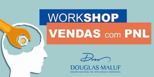 Workshop Vendas com PNL