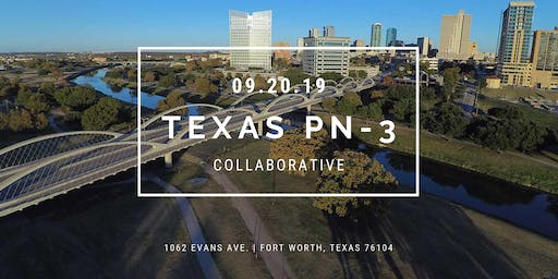 Texas PN-3 Collaborative Meeting in Fort Worth