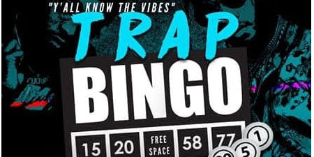 Trap Bingo