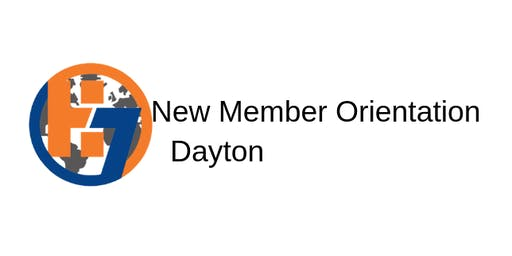 H7 Network New Member Orientation Dayton