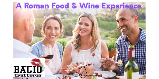 A Roman Food & Wine Experience
