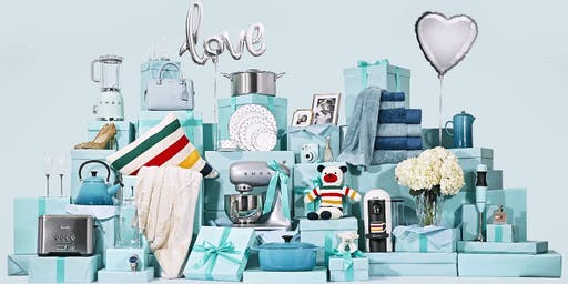 Happily Ever After Shopping Party