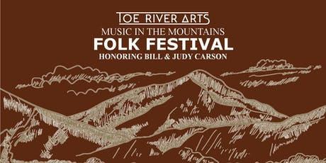 Music in the Mountains tickets