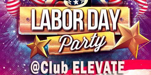 Ladies First Friday Labor Day Party