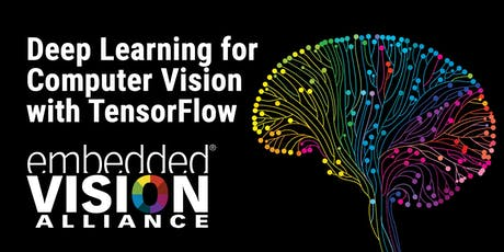 Deep Learning for Computer Vision with TensorFlow 2.0 - 1-Day Course tickets