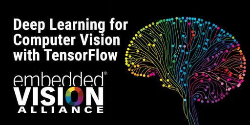 Deep Learning for Computer Vision with TensorFlow 2.0 - 1-Day Course