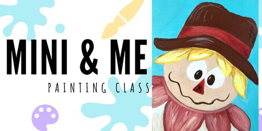 Mini & Me - November (Morning)