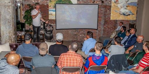 The Meeting Of Men - Denver Men's Group - September 2019