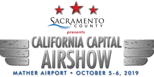 Civil Air Patrol @ California Capital Airshow 2019