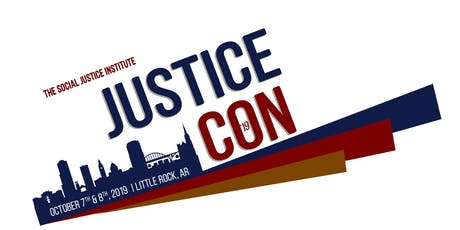 JusticeCon 2019 tickets