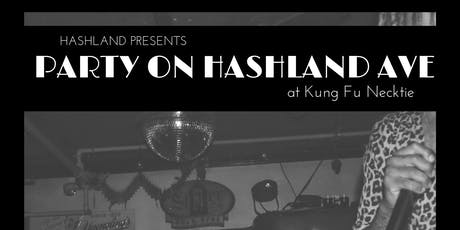Party On Hashland Ave. tickets