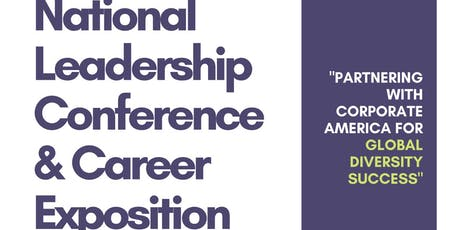 Annual Two-Day National Leadership Conference & Career Exposition tickets