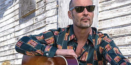 Paul Thorn (POSTPONED) tickets