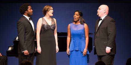 Houston Grand Opera Emerging Artist Recital tickets