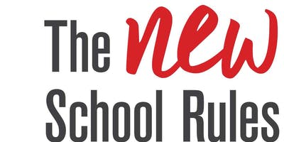 Winter 19/20 The NEW School Rules: 6 Vital Practices for Thriving and Responsive Schools (4 day course)