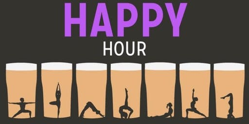Happy Hour Yoga: Waikiki Rooftop
