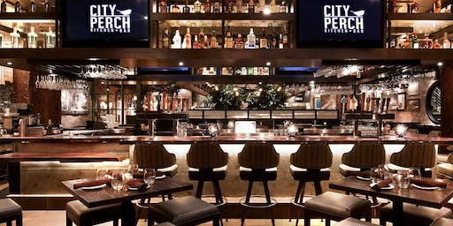 Happy Hour at City Perch Kitchen + Bar, Fort Lee NJ