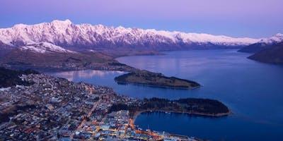 Trabalhar e Estudar na Nova Zelândia