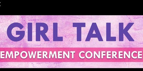 "Girl Talk Conference 2019 ""Level UP!"" tickets"