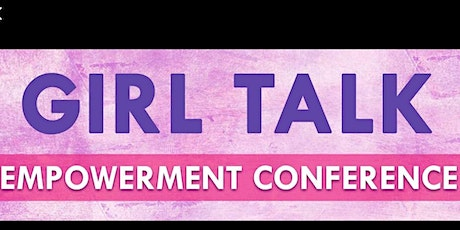 """Girl Talk Conference 2019 """"Level UP!"""" tickets"""