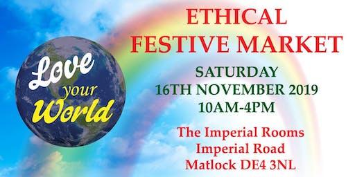 Ethical Festive Market