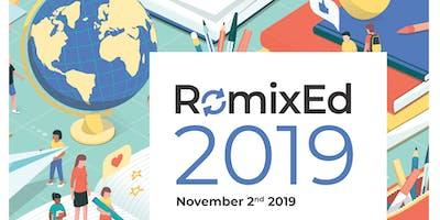 RemixEd Camp 2019