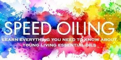 Speed Oiling