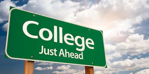 College Planning Event