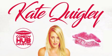 Kate Quigley (the Office NBC, FOX, SHOWTIME) Presented by Comedy Hub tickets