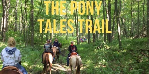 3rd Annual Pony Tales Trail