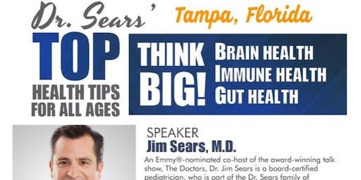 Dr. Jim Sears Tampa Florida