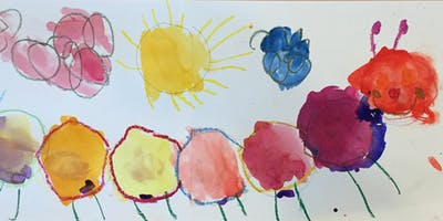 Painting, Drawing, & Paper Crafts for Kids | Mondays in September