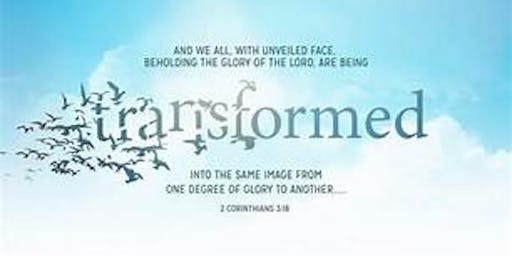 Imagine the People of God: Transformation