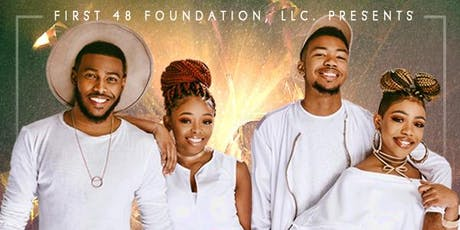 First 48 Foundation presents The Walls Group tickets