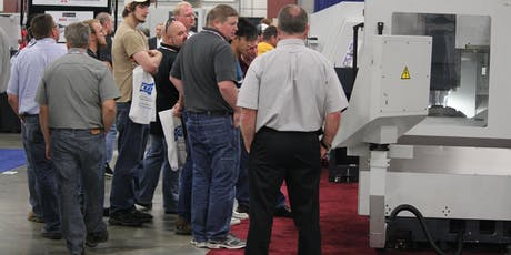 Wisconsin Manufacturing and Technology Show tickets