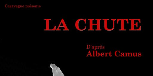 French Play - La Chute (Albert Camus)